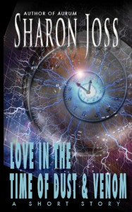 LOVE IN THE TIME OFDUSTANDVENOM2lores